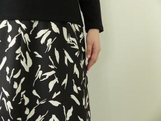 オリジナルプリント後ろゴムスカートの商品画像15