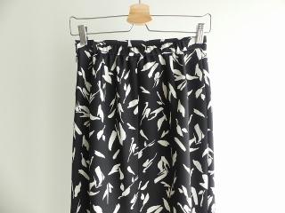 オリジナルプリント後ろゴムスカートの商品画像22