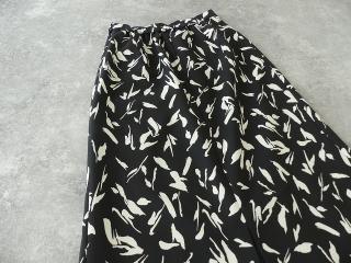 オリジナルプリント後ろゴムスカートの商品画像24