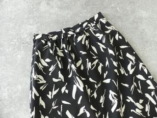 オリジナルプリント後ろゴムスカートの商品画像25