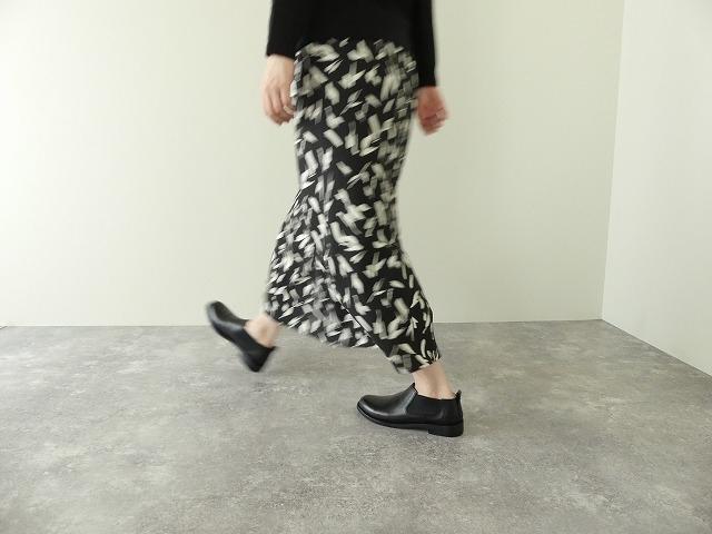 オリジナルプリント後ろゴムスカートの商品画像3