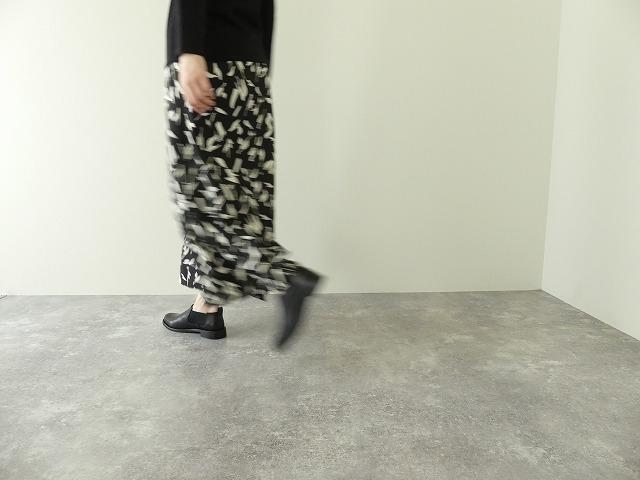 オリジナルプリント後ろゴムスカートの商品画像4