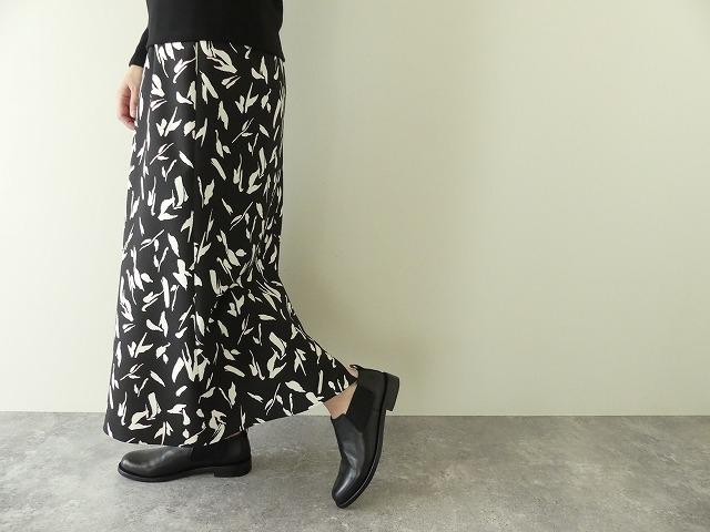 オリジナルプリント後ろゴムスカートの商品画像6