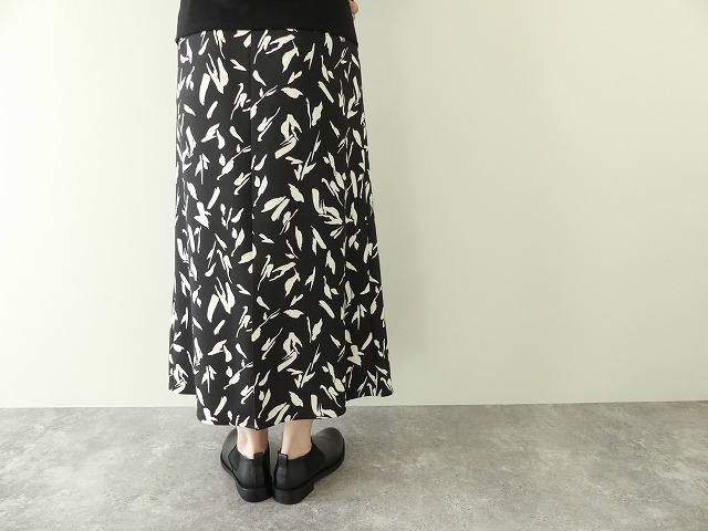 オリジナルプリント後ろゴムスカートの商品画像7