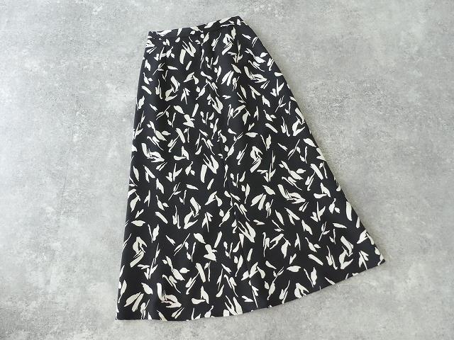 オリジナルプリント後ろゴムスカートの商品画像8