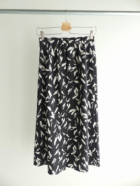 オリジナルプリント後ろゴムスカートの商品画像9