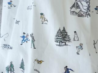 SNOW DAIRY GATHER SKIRTの商品画像18