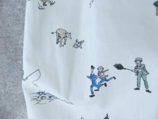 SNOW DAIRY GATHER SKIRTの商品画像20
