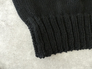 コットンビッグスリーブセーターの商品画像16