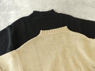 コットンビッグスリーブセーターの商品画像22