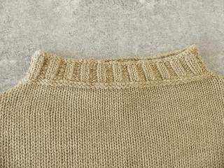 コットンビッグスリーブセーターの商品画像23
