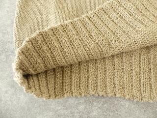 コットンビッグスリーブセーターの商品画像24