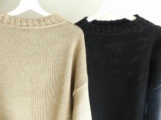 コットンビッグスリーブセーターの商品画像28