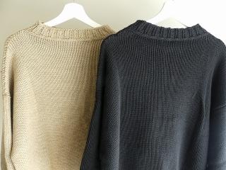 コットンビッグスリーブセーターの商品画像29