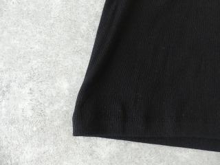 サイロスパンリブタートルネックプルオーバーの商品画像23