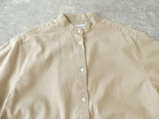 フランネルロングシャツワンピースの商品画像30