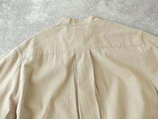 フランネルロングシャツワンピースの商品画像33