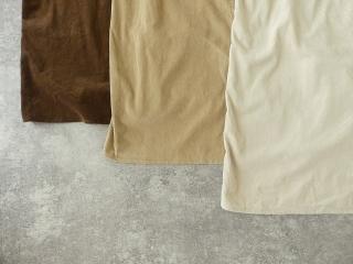 コーデュロイバンドカラーシャツワンピースの商品画像22