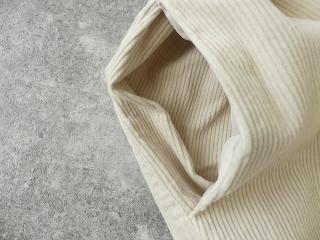 コーデュロイバンドカラーシャツワンピースの商品画像24