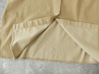 コーデュロイバンドカラーシャツワンピースの商品画像29
