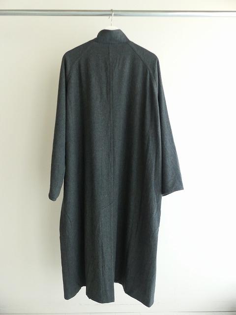 ウールコートの商品画像10