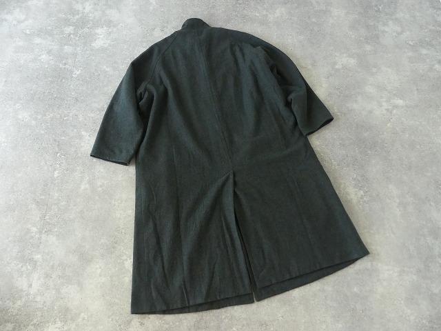 ウールコートの商品画像11