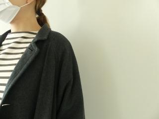 ウールコートの商品画像14