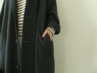 ウールコートの商品画像15