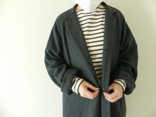 ウールコートの商品画像17