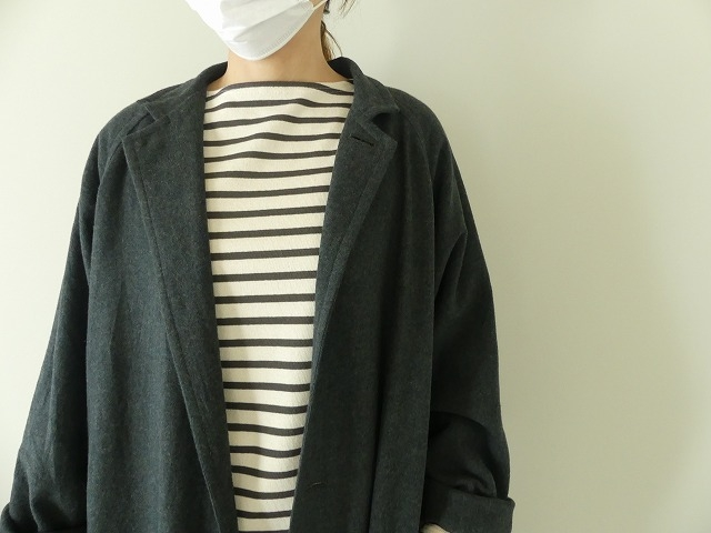 ウールコートの商品画像4