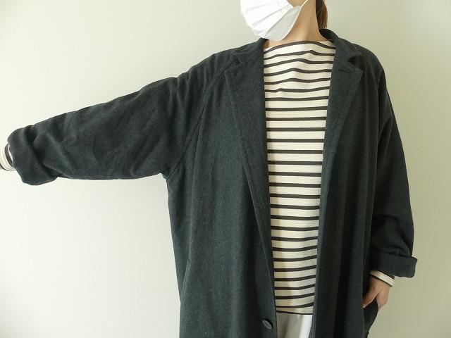 ウールコートの商品画像5