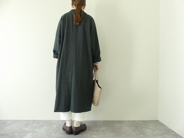 ウールコートの商品画像8