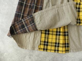 カード天竺パネルシャーリングスカートの商品画像21