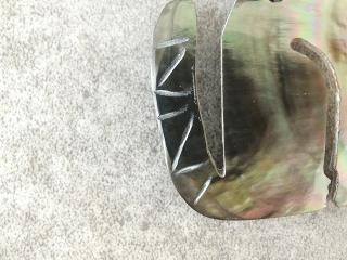 シェルネコネックレスの商品画像16