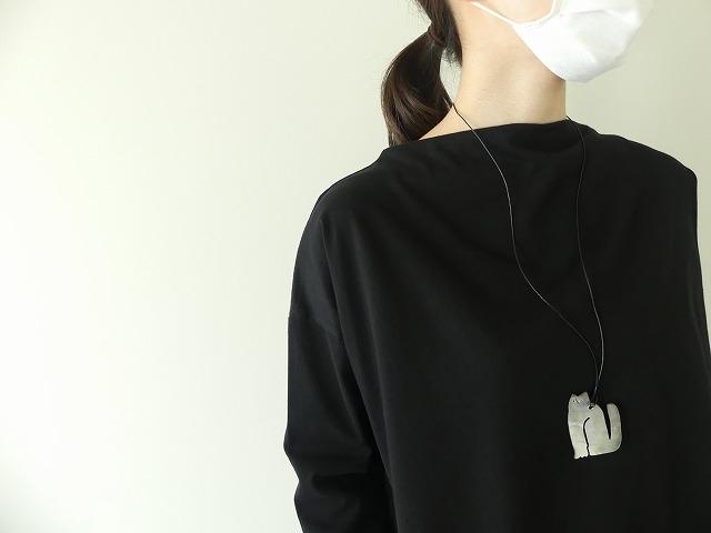 シェルネコネックレスの商品画像2