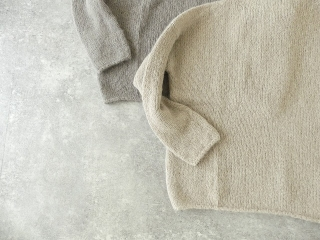 alpaca wool turtleneckの商品画像19