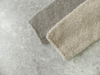 alpaca wool turtleneckの商品画像21