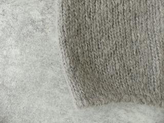 alpaca wool turtleneckの商品画像23