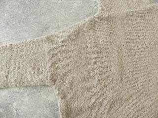 alpaca wool turtleneckの商品画像25