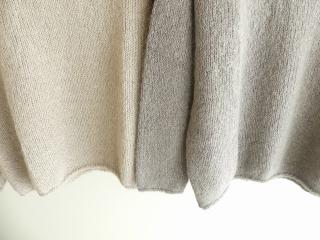 alpaca wool turtleneckの商品画像29