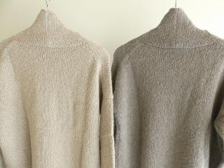 alpaca wool turtleneckの商品画像31