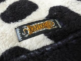 牛柄フリーススナップTの商品画像20