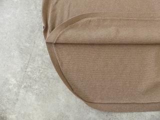 コットンカシミヤラウンドヘムプルオーバーの商品画像24