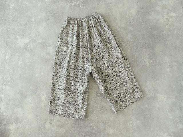 LITTLE WILD BERRY LINEN GOM PANTSの商品画像2