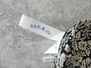 LITTLE WILD BERRY LINEN KICHEN CLOTHの商品画像17