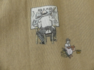 OLD TIME ENGLAND SHAWLの商品画像20