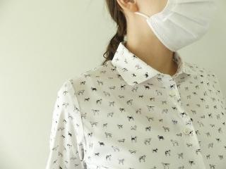 リバティMan's Best Friend シャツの商品画像14