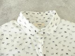リバティMan's Best Friend シャツの商品画像19