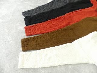 ウール綿接結タートルネックワイドプルオーバーの商品画像20