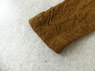 ウール綿接結タートルネックワイドプルオーバーの商品画像24